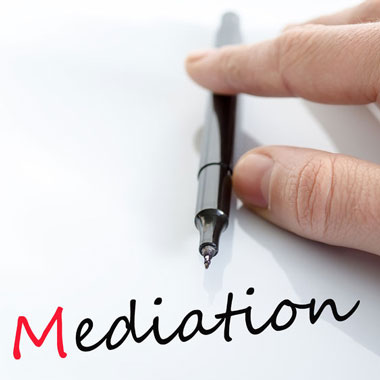 Mediation & Family Dispute Resolution